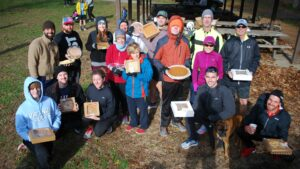 Prediction run winners at Delco RRC Volkswanderung on November 28, 2019